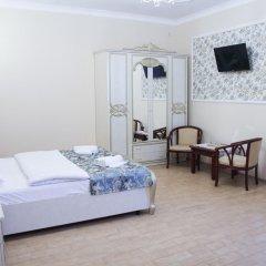 Гостевой дом Dasn Hall 4* Люкс с различными типами кроватей фото 2