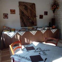 Отель Masseria Alberotanza Конверсано питание фото 3