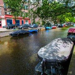 Отель De Looier Нидерланды, Амстердам - 1 отзыв об отеле, цены и фото номеров - забронировать отель De Looier онлайн приотельная территория