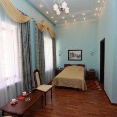 Гостиница Старый Сталинград 4* Стандартный номер разные типы кроватей фото 3