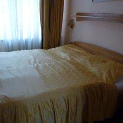Отель Elwa Spa S.r.o. 3* Стандартный номер с различными типами кроватей фото 4