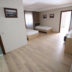 Hotel Dyrrah 4* Стандартный номер с различными типами кроватей фото 2