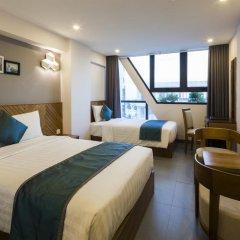 Venue Hotel 3* Улучшенный номер фото 2