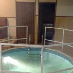 Hostel & SPA бассейн