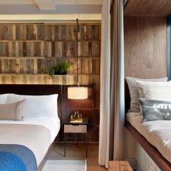 Отель 1 Hotel Central Park США, Нью-Йорк - отзывы, цены и фото номеров - забронировать отель 1 Hotel Central Park онлайн комната для гостей фото 3