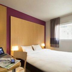 Отель B&B Hôtel Paris Châtillon 2* Стандартный номер с различными типами кроватей фото 7