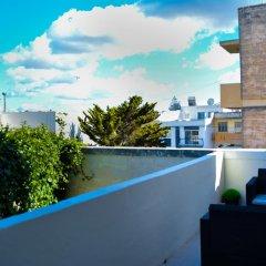 Отель Pinewood Мальта, Ta' Xbiex - отзывы, цены и фото номеров - забронировать отель Pinewood онлайн балкон