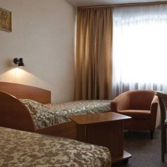 Гостиница Черное Море на Ришельевской 4* Стандартный номер с 2 отдельными кроватями фото 2