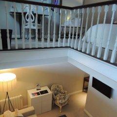 Отель Castillo Del Bosque La Zoreda 5* Стандартный номер с различными типами кроватей фото 21