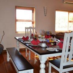 Отель Harmony Game Lodge Южная Африка, Аддо - отзывы, цены и фото номеров - забронировать отель Harmony Game Lodge онлайн питание