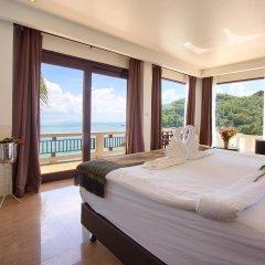 Отель Crystal Bay Beach Resort 3* Номер категории Премиум с различными типами кроватей фото 8