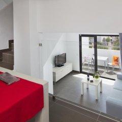 Отель Migjorn Ibiza Suites & Spa 4* Полулюкс с различными типами кроватей фото 10