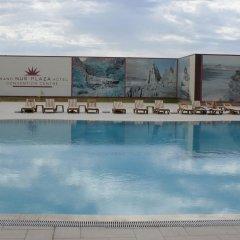 Гостиница Grand Nur Plaza Hotel Казахстан, Актау - отзывы, цены и фото номеров - забронировать гостиницу Grand Nur Plaza Hotel онлайн бассейн