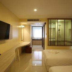 Апартаменты Trebel Service Apartment Pattaya Апартаменты фото 7