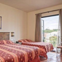 Отель PortAventura Hotel El Paso - Theme Park Tickets Included Испания, Салоу - 12 отзывов об отеле, цены и фото номеров - забронировать отель PortAventura Hotel El Paso - Theme Park Tickets Included онлайн комната для гостей