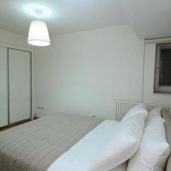 Отель Cheya Gumussuyu Residence 4* Апартаменты с 2 отдельными кроватями фото 19