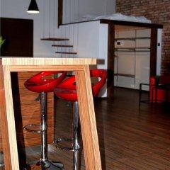 Апартаменты Vivacity Warsaw Apartments удобства в номере