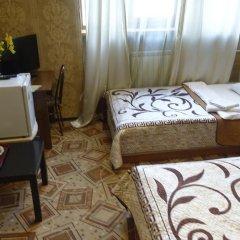 Гостиница Султан-5 Стандартный номер с 2 отдельными кроватями фото 15
