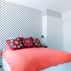 Отель B&B Place Jourdan 3* Стандартный номер с различными типами кроватей фото 14