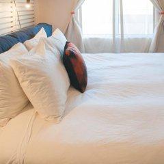 Ace Hotel and Swim Club 3* Люкс с различными типами кроватей фото 11