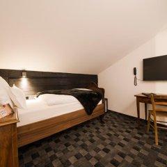 Garni Hotel Katzenthalerhof 3* Стандартный номер
