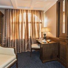 Аглая Кортъярд Отель 3* Стандартный номер с двуспальной кроватью фото 3