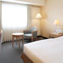Toyama Excel Hotel Tokyu 3* Стандартный номер фото 18