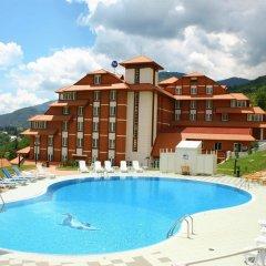 Пик Отель бассейн фото 3