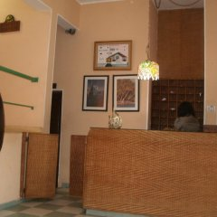 Отель Calypso Beach Доминикана, Бока Чика - отзывы, цены и фото номеров - забронировать отель Calypso Beach онлайн интерьер отеля фото 2