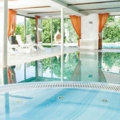 Отель Baumgartner's Blumenhotel Сцена бассейн фото 3
