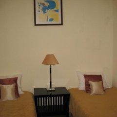 Апартаменты St. Lazaro Apartment комната для гостей