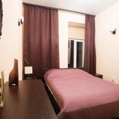Гостиница Номера на Гончарной Стандартный номер с различными типами кроватей фото 26