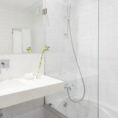 Апартаменты Oldcity Design ванная