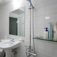 Отель Amiga Inn Seoul 2* Стандартный номер с 2 отдельными кроватями фото 12
