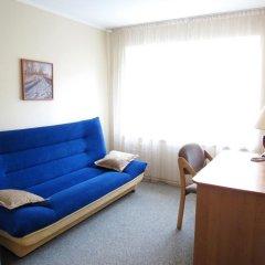 Гостиница Парк 3* Джуниор сюит с различными типами кроватей фото 16