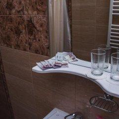 Гостевой Дом Bonjour Стандартный номер с двуспальной кроватью фото 4