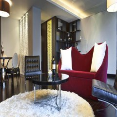 Отель Le Meridien Xiamen Китай, Сямынь - отзывы, цены и фото номеров - забронировать отель Le Meridien Xiamen онлайн интерьер отеля фото 3