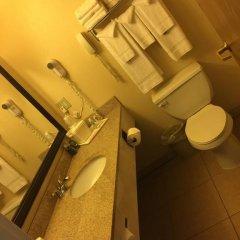 Отель Quality Inn and Suites Summit County 2* Стандартный номер с различными типами кроватей фото 8
