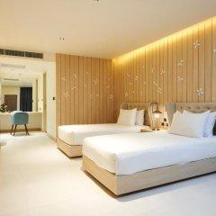 Отель Garden Sea View Resort 4* Улучшенный номер с различными типами кроватей