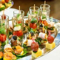 Арт-отель Баккара питание фото 3