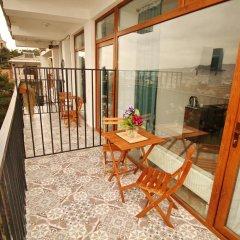 Отель Tbilisi View 3* Номер Делюкс с различными типами кроватей фото 16