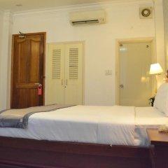 Отель COMMON INN Ben Thanh 2* Номер Делюкс с различными типами кроватей фото 5