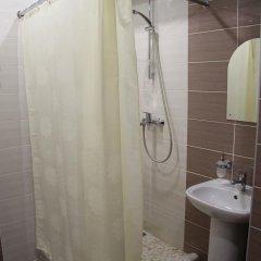 Отель Причал Уфа ванная
