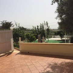 Отель Villa Marta Агридженто фото 2