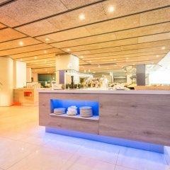 Hotel & Spa Ferrer Janeiro спа
