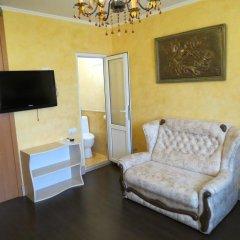 Гостиница Otdyh u Morya комната для гостей