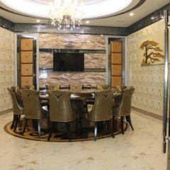 U Home Hotel - Foshan Junyu питание