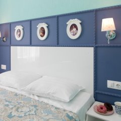 Апартаменты Гостевые комнаты и апартаменты Грифон Улучшенные апартаменты с различными типами кроватей фото 9