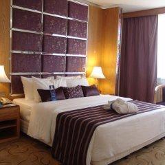 Отель Radisson Blu Resort, Sharjah 5* Полулюкс с различными типами кроватей