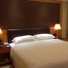 Отель Aurum International Hotel Xi'an Китай, Сиань - отзывы, цены и фото номеров - забронировать отель Aurum International Hotel Xi'an онлайн комната для гостей фото 5